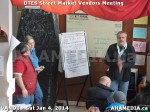 75 AHA MEDIA sees DTES Street Market Vendor Meeting on Sat Jan 4, 2014 in Vancouver