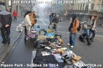 76 AHA MEDIA sees 190th DTES Street Market in Vancouver on Sun Jan 26 2014
