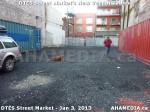 76 AHA MEDIA sees DTES Street Market new vendor tables in Vancouver on Jan 3,2013