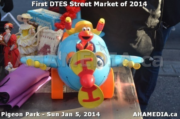 79 AHA MEDIA sees DTES Street Market on Sun Jan 5, 2013
