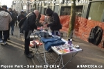 81 AHA MEDIA sees 190th DTES Street Market in Vancouver on Sun Jan 26 2014