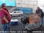 82 AHA MEDIA sees DTES Street Market new vendor tables in Vancouver on Jan 3,2013