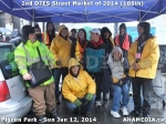 82 AHA MEDIA sees DTES Street Market on Sun Jan 12, 2014