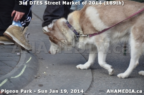 83 AHA MEDIA sees DTES Street Market on Sun Jan 19, 2014