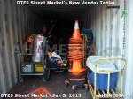 84 AHA MEDIA sees DTES Street Market new vendor tables in Vancouver on Jan 3,2013