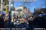 85 AHA MEDIA sees DTES Street Market on Sun Jan 5, 2013