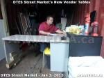 86 AHA MEDIA sees DTES Street Market new vendor tables in Vancouver on Jan 3,2013