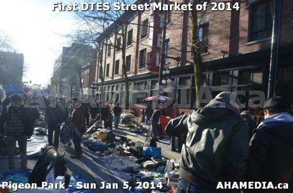 88 AHA MEDIA sees DTES Street Market on Sun Jan 5, 2013