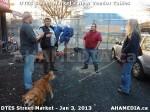9 AHA MEDIA sees DTES Street Market new vendor tables in Vancouver on Jan 3,2013