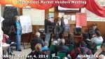 90 AHA MEDIA sees DTES Street Market Vendor Meeting on Sat Jan 4, 2014 inVancouver