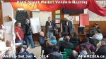 95 AHA MEDIA sees DTES Street Market Vendor Meeting on Sat Jan 4, 2014 in Vancouver