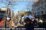 99 AHA MEDIA sees DTES Street Market on Sun Jan 5, 2013