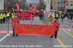 1 AHA MEDIA at Chinese New Year Parade 2014 in Vancouver