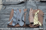 10 AHA MEDIA sees 192nd DTES Street Market in Vancouver on Sun Feb 9 2014