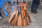 104 AHA MEDIA sees Stop Kinder Morgan Warrior Up! Walk, Sacred Fire and Canoe Ceremony