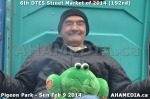 106 AHA MEDIA sees 192nd DTES Street Market in Vancouver on Sun Feb 9 2014