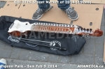 108 AHA MEDIA sees 192nd DTES Street Market in Vancouver on Sun Feb 9 2014