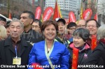 12 AHA MEDIA at Chinese New Year Parade 2014 in Vancouver
