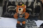 123 AHA MEDIA at DTES Street Market on Sun Feb 16 2014 in Vancouver