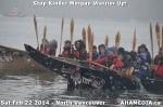 129 AHA MEDIA sees Stop Kinder Morgan Warrior Up! Walk, Sacred Fire and Canoe Ceremony