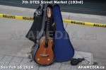 13 AHA MEDIA at DTES Street Market on Sun Feb 16 2014 in Vancouver