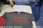 13 AHA MEDIA sees Stop Kinder Morgan Solidarity Night in Vancouver
