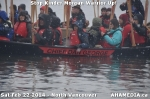 143 AHA MEDIA sees Stop Kinder Morgan Warrior Up! Walk, Sacred Fire and Canoe Ceremony