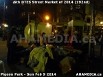 145 AHA MEDIA sees 192nd DTES Street Market in Vancouver on Sun Feb 9 2014