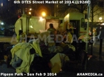 149 AHA MEDIA sees 192nd DTES Street Market in Vancouver on Sun Feb 9 2014