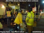 154 AHA MEDIA sees 192nd DTES Street Market in Vancouver on Sun Feb 92014