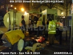 158 AHA MEDIA sees 192nd DTES Street Market in Vancouver on Sun Feb 9 2014