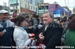 16 AHA MEDIA at Chinese New Year Parade 2014 in Vancouver