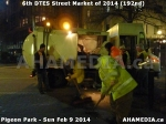 174 AHA MEDIA sees 192nd DTES Street Market in Vancouver on Sun Feb 92014