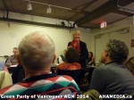 18 AHA MEDIA sees Green Party of Vancouver AGM on Thurs Feb 6 2014