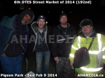 181 AHA MEDIA sees 192nd DTES Street Market in Vancouver on Sun Feb 9 2014