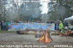 194 AHA MEDIA sees Stop Kinder Morgan Warrior Up! Walk, Sacred Fire and Canoe Ceremony