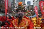 2 AHA MEDIA at Chinese New Year Parade 2014 in Vancouver