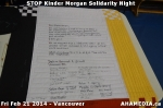 2 AHA MEDIA sees Stop Kinder Morgan Solidarity Night in Vancouver