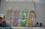 20 AHA MEDIA sees 192nd DTES Street Market in Vancouver on Sun Feb 9 2014