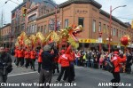 21 AHA MEDIA at Chinese New Year Parade 2014 in Vancouver