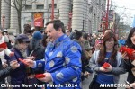 23 AHA MEDIA at Chinese New Year Parade 2014 in Vancouver