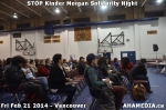 23 AHA MEDIA sees Stop Kinder Morgan Solidarity Night in Vancouver