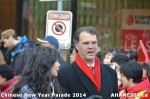24 AHA MEDIA at Chinese New Year Parade 2014 in Vancouver