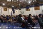 24 AHA MEDIA sees Stop Kinder Morgan Solidarity Night in Vancouver