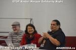 27 AHA MEDIA sees Stop Kinder Morgan Solidarity Night in Vancouver