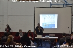 28 AHA MEDIA sees Stop Kinder Morgan Solidarity Night in Vancouver