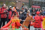 3 AHA MEDIA at Chinese New Year Parade 2014 in Vancouver