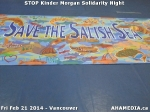 3 AHA MEDIA sees Stop Kinder Morgan Solidarity Night in Vancouver