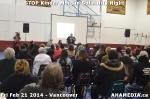 30 AHA MEDIA sees Stop Kinder Morgan Solidarity Night in Vancouver