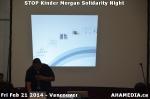 31 AHA MEDIA sees Stop Kinder Morgan Solidarity Night in Vancouver